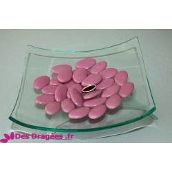 Dragées chocolat lilas, 1er choix
