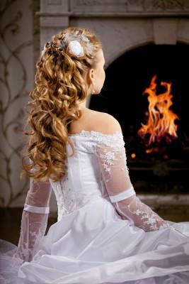 coiffures de mariage et bijoux pour cheveux. Black Bedroom Furniture Sets. Home Design Ideas