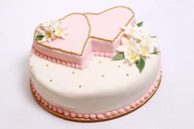 Gâteau de mariage : une alternative à la pièce montée