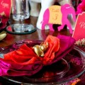 Plan de table pour un mariage