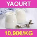 Dragées au yaourt déclassées